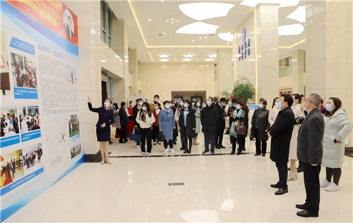 【巡礼十三五·迈向全民健康这五年】湘潭市第一人民医院医改成效显著